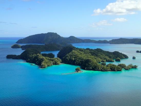 Vanua Balavu's Bay of Islands